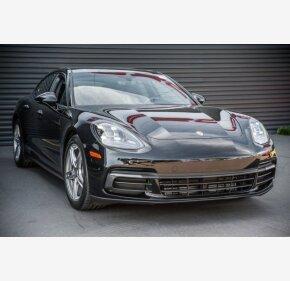 2018 Porsche Panamera for sale 101269931