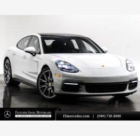 2018 Porsche Panamera for sale 101288144