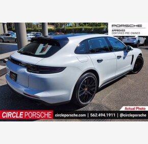 2018 Porsche Panamera for sale 101358111