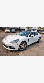 2018 Porsche Panamera for sale 101377563