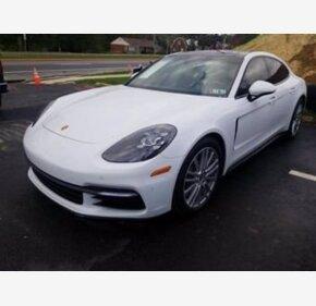 2018 Porsche Panamera for sale 101392771