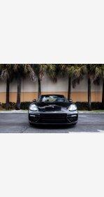 2018 Porsche Panamera Turbo for sale 101396481