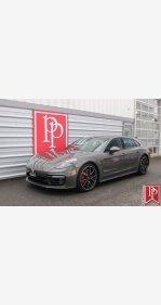 2018 Porsche Panamera Turbo for sale 101406958