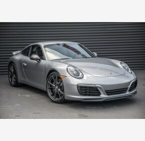 2018 Porsche Strada Carrera Coupe for sale 100967233