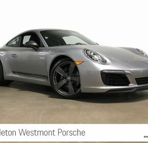 2018 Porsche Strada Carrera Coupe for sale 101013354