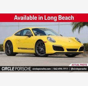 2018 Porsche Strada Carrera Coupe for sale 101041877