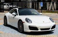 2018 Porsche Strada Carrera Coupe for sale 101108725