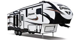 2018 Prime Time Manufacturing Crusader 337QBH specifications
