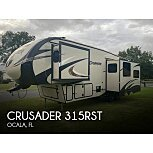 2018 Prime Time Manufacturing Crusader for sale 300264859