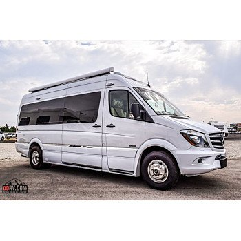 2018 Roadtrek Adventurous for sale 300144653