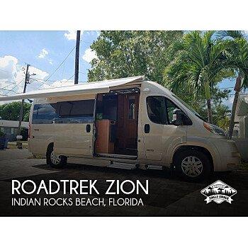 2018 Roadtrek Zion for sale 300202983