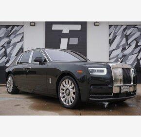 2018 Rolls-Royce Phantom Sedan for sale 101243216