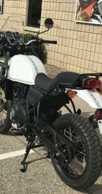 2018 Royal Enfield Himalayan for sale 200702245