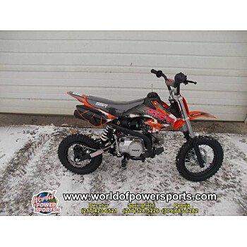 2018 SSR SR110 for sale 200636946