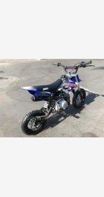 2018 SSR SR110 for sale 200702346