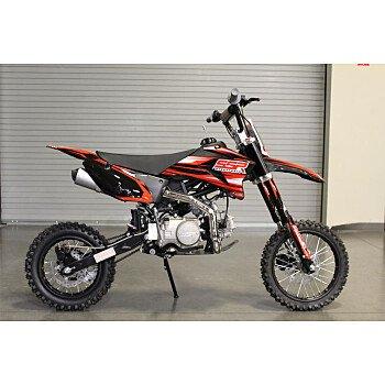 2018 SSR SR125 for sale 200586695