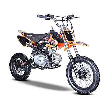 2018 SSR SR125 for sale 200635726