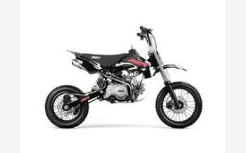 2018 SSR SR125 for sale 200662979