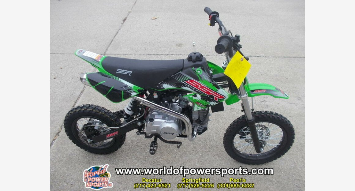 2018 SSR SR125 for sale 200663294