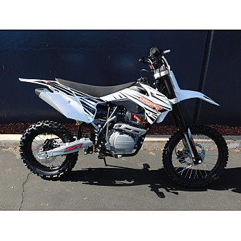 2018 SSR SR150 for sale 200702319