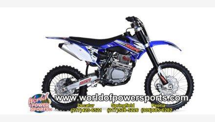 2018 SSR SR189 for sale 200637528