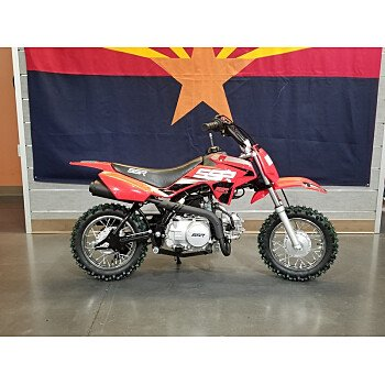 2018 SSR SR70 for sale 200587454
