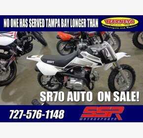 2018 SSR SR70 for sale 200695578