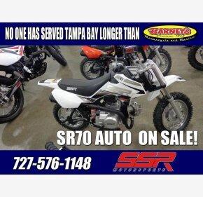 2018 SSR SR70 for sale 200696171