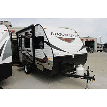 2018 Starcraft Autumn Ridge for sale 300143891