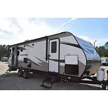 2018 Starcraft Autumn Ridge for sale 300168054