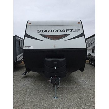 2018 Starcraft Autumn Ridge for sale 300205575