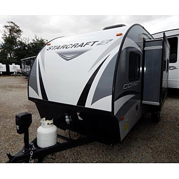 2018 Starcraft Autumn Ridge for sale 300210182