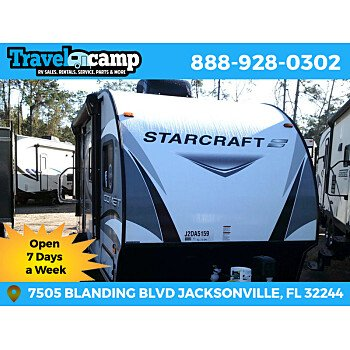 2018 Starcraft Comet for sale 300151455