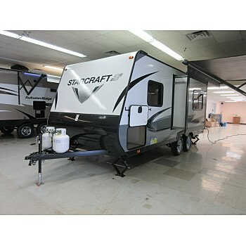 2018 Starcraft Launch for sale 300168161