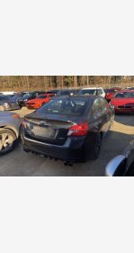 2018 Subaru WRX for sale 101440352