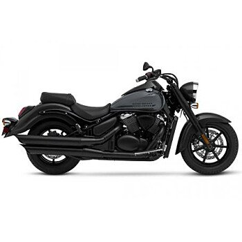 2018 Suzuki Boulevard 1500 for sale 200608459