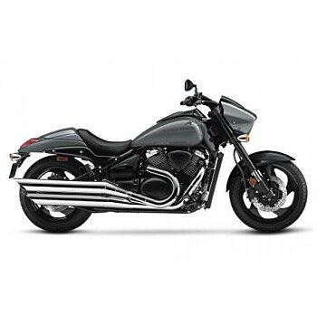 2018 Suzuki Boulevard 1500 for sale 200608600