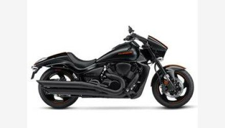 2018 Suzuki Boulevard 1800 for sale 200650271