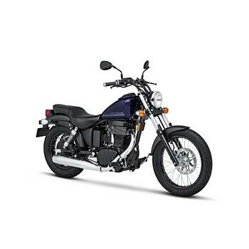 2018 Suzuki Boulevard 650 for sale 200664906