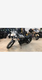2018 Suzuki Boulevard 650 S40 for sale 200679576