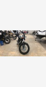 2018 Suzuki Boulevard 650 S40 for sale 200828269