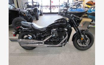 2018 Suzuki Boulevard 800 M50 for sale 200546210