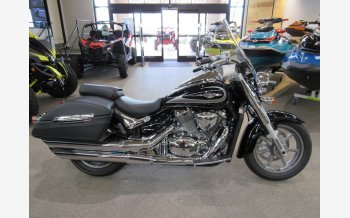 2018 Suzuki Boulevard 800 C90 BOSS for sale 200552830