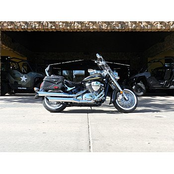 2018 Suzuki Boulevard 800 C50 for sale 200565651