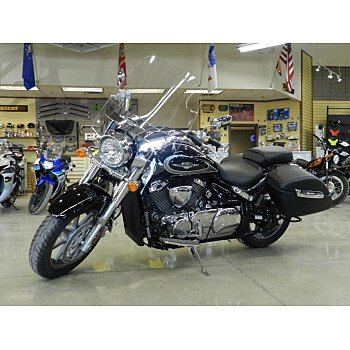 2018 Suzuki Boulevard 800 C90 BOSS for sale 200565709