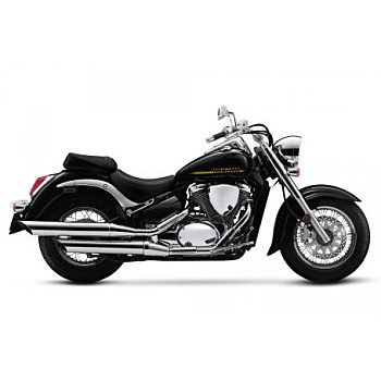 2018 Suzuki Boulevard 800 for sale 200608489