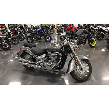 2018 Suzuki Boulevard 800 C50 for sale 200679187
