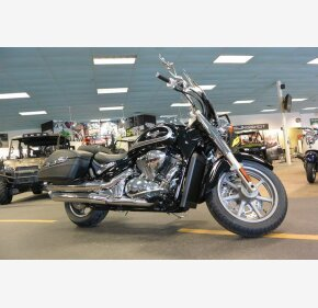 2018 Suzuki Boulevard 800 C90 BOSS for sale 200586997