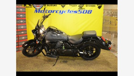 2018 Suzuki Boulevard 800 C90 BOSS for sale 200707833