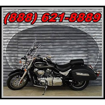 2018 Suzuki Boulevard 800 C90 BOSS for sale 200745069